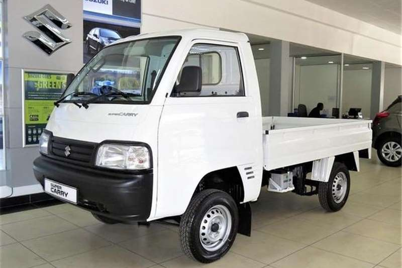 2019 Suzuki Super Carry