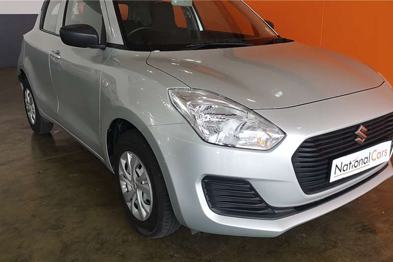 Suzuki Swift 1.2 GA 2018