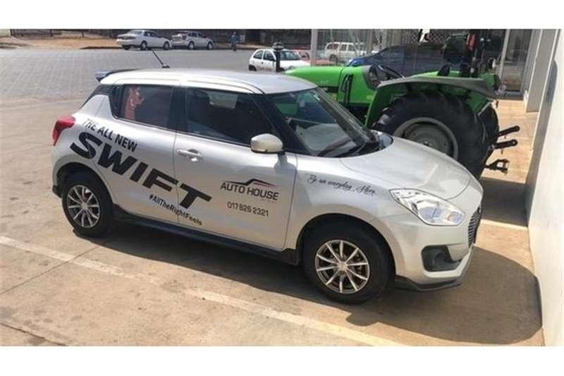 Suzuki Swift 1.2 GL 2019