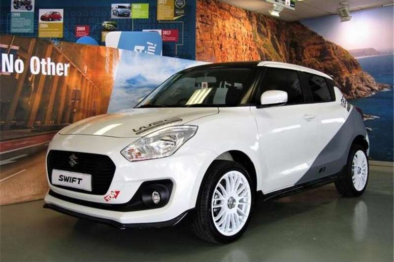 Suzuki Swift 1.2 GL 2019