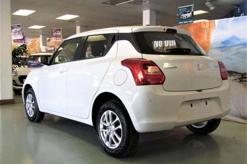 Suzuki Swift 1.2 GLX Auto 2019