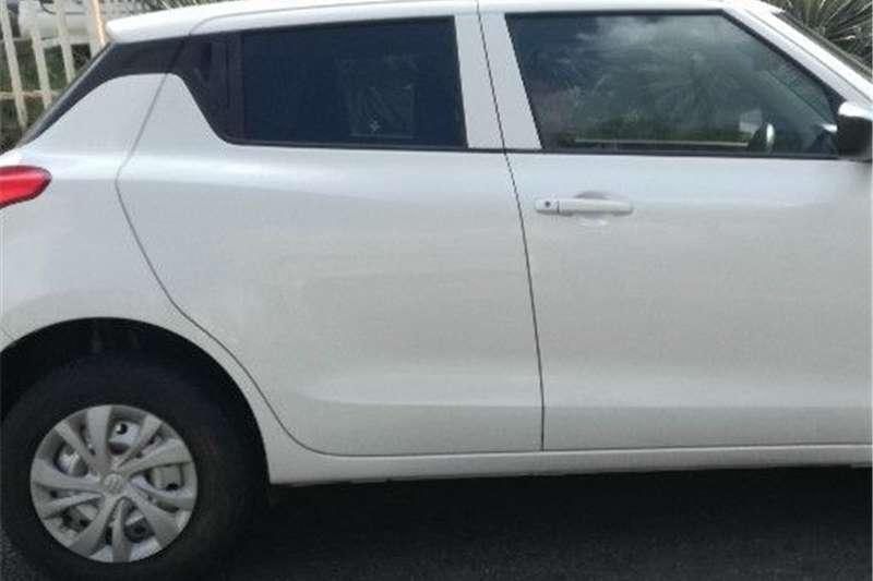 Used 0 Suzuki Swift