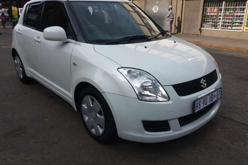 Suzuki Swift 1.4 GL 2010