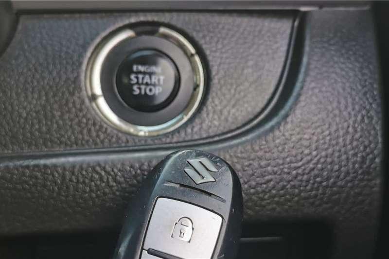 Used 2011 Suzuki Swift 1.4 GL