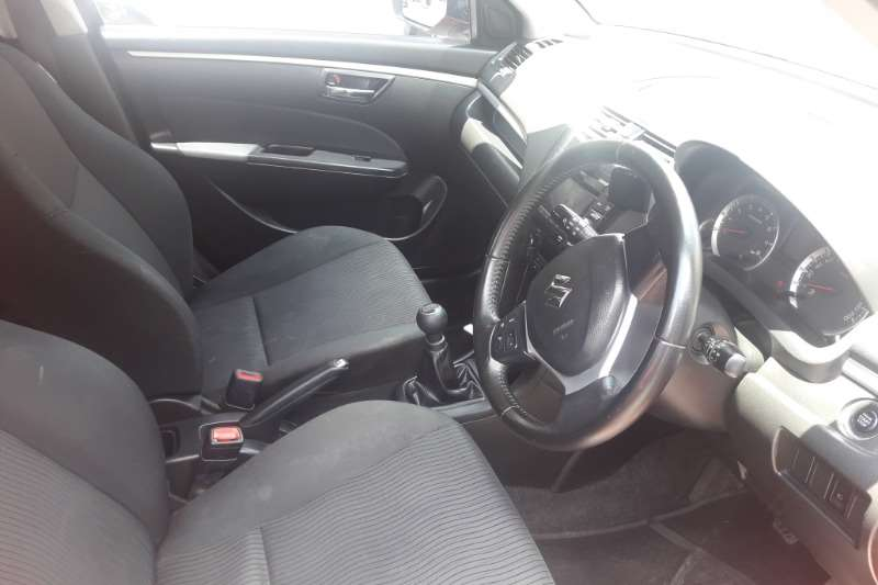 Suzuki Swift 1.4 GL 2012