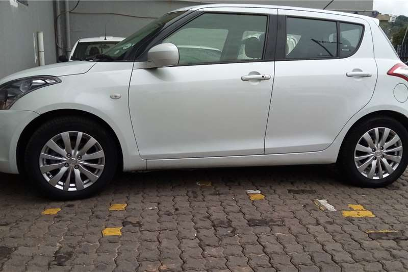 2012 Suzuki Swift Swift 1.4 GL