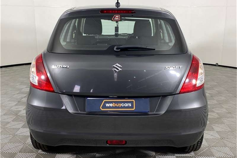 2013 Suzuki Swift Swift 1.4 GL