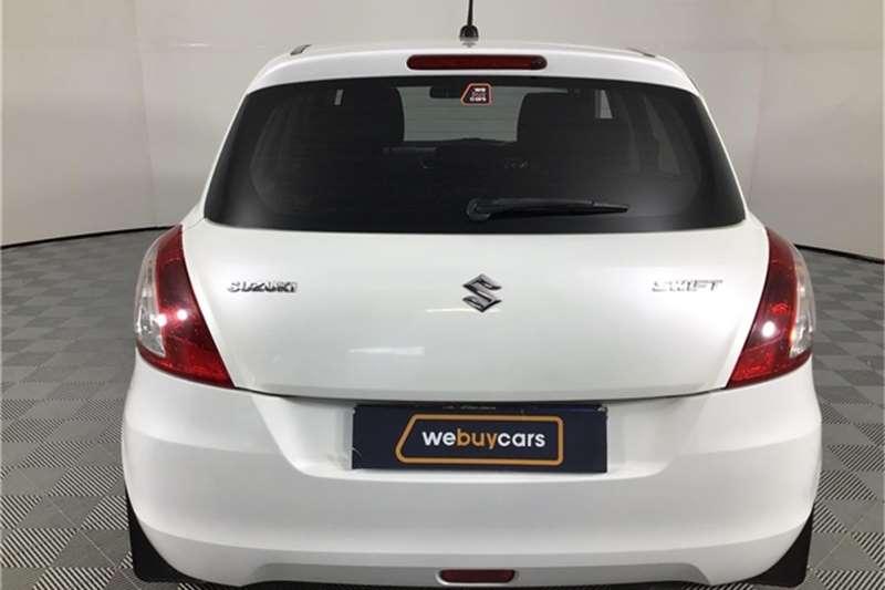 Suzuki Swift 1.4 GL 2014