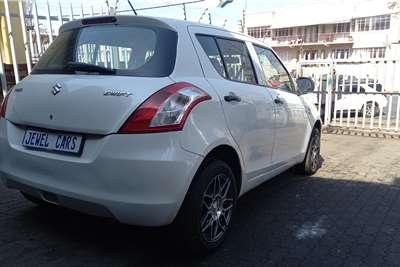 Used 2014 Suzuki Swift 1.4 GL