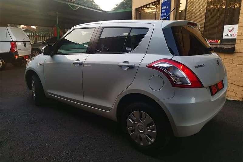Used 2015 Suzuki Swift 1.4 GL