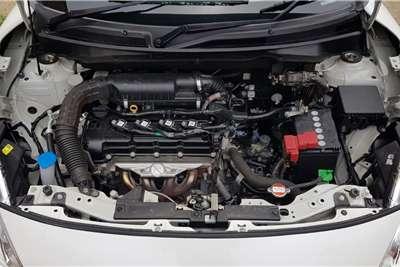 Suzuki Swift 1.4 GL 2019