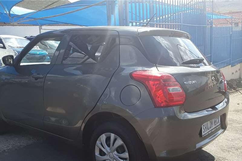 Used 2019 Suzuki Swift 1.4 GL