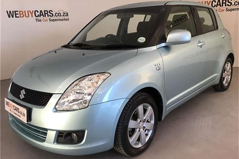 Suzuki Swift 1.4 GLS 2009
