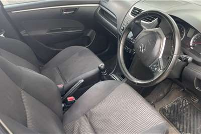 Used 2011 Suzuki Swift 1.4 GLS