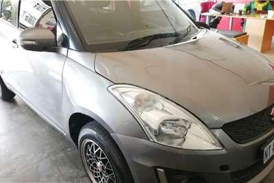 Used 2016 Suzuki Swift 1.4 GLS