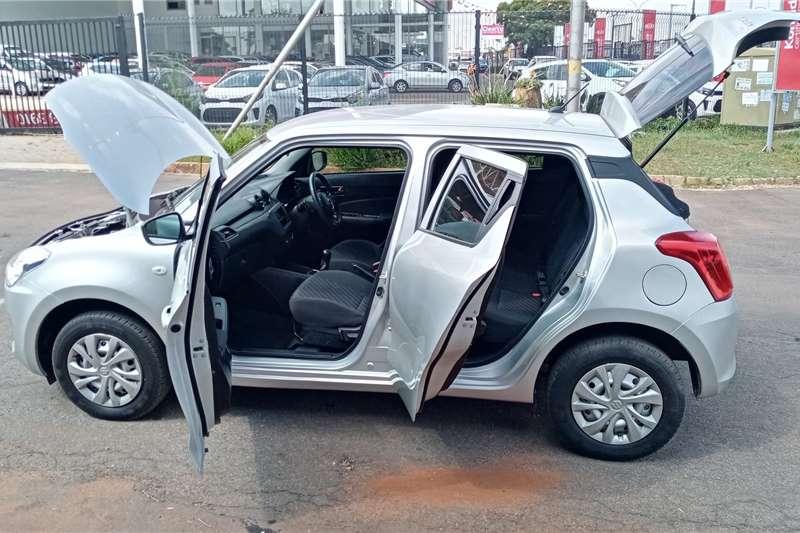 Used 2018 Suzuki Swift 1.4 GLS