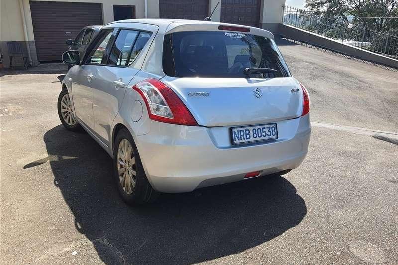 Used 2012 Suzuki Swift