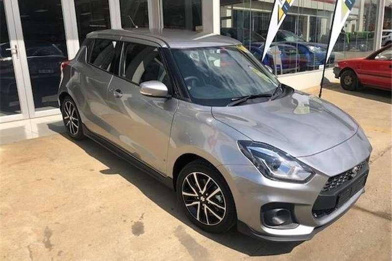 Suzuki Swift 1.4T Sport 2019