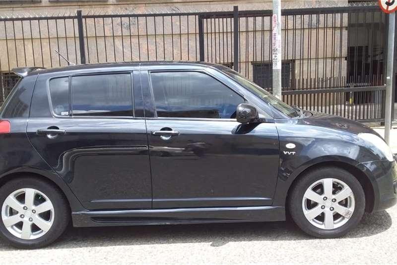 Suzuki Swift 1.5 GL 2008