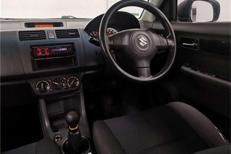 Used 2010 Suzuki Swift 1.5 GL