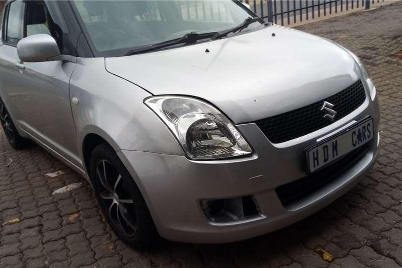 Used 2009 Suzuki Swift 1.5 GLS