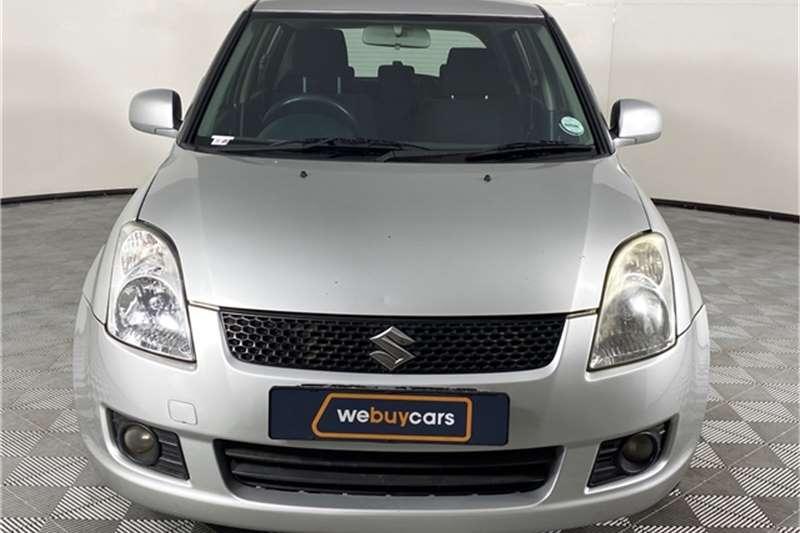2009 Suzuki Swift Swift 1.5 GLS