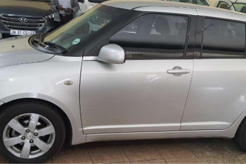 Used 2010 Suzuki Swift 1.5 GLS