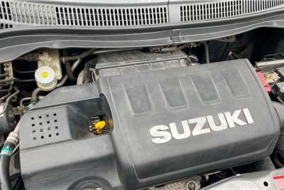 Used 2011 Suzuki Swift 1.6 Sport