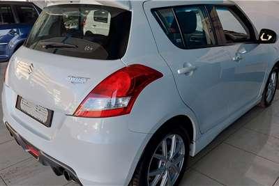 Used 2014 Suzuki Swift 1.6 Sport