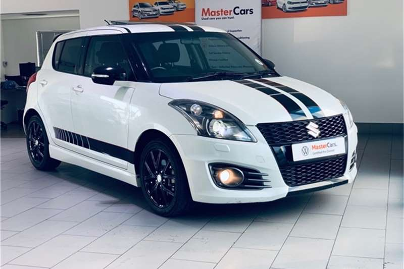 Suzuki Swift 1.6 Sport 2016
