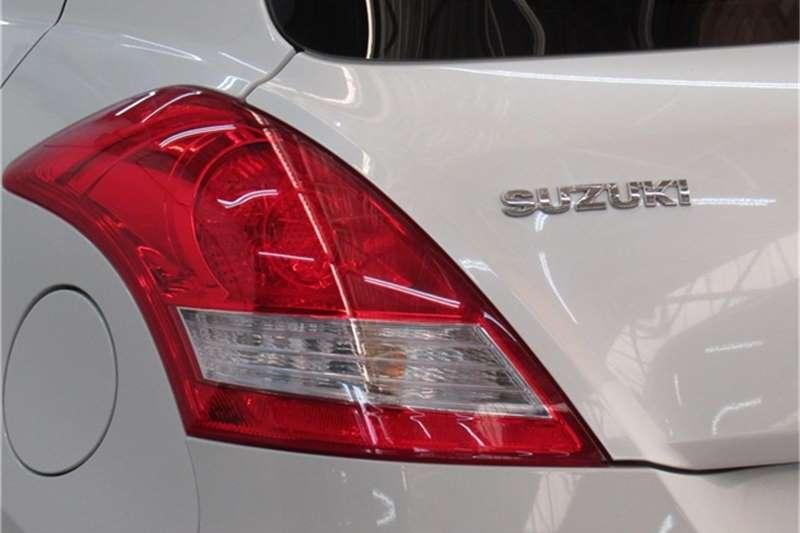 Suzuki Swift 1.6 Sport 2017