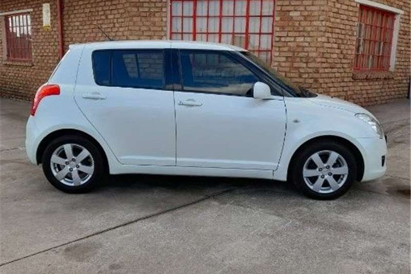Used 2010 Suzuki Swift