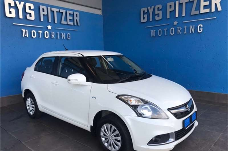 Suzuki Swift DZire sedan 1.2 GL 2016