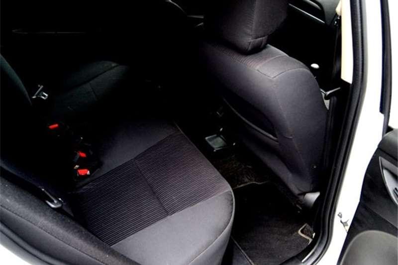Suzuki Swift DZire sedan 1.2 GL 2016