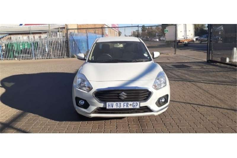 Suzuki Swift DZire sedan 1.2 GL auto 2019