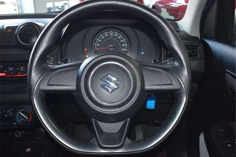 Used 2019 Suzuki Swift hatch 1.2 GA