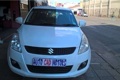 Suzuki Swift hatch 1.2 GL 2014