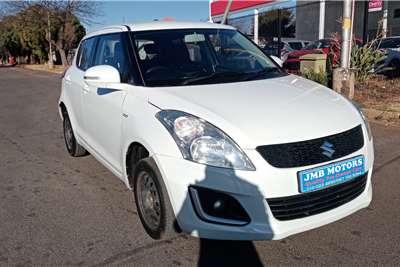 Used 2015 Suzuki Swift hatch 1.2 GL