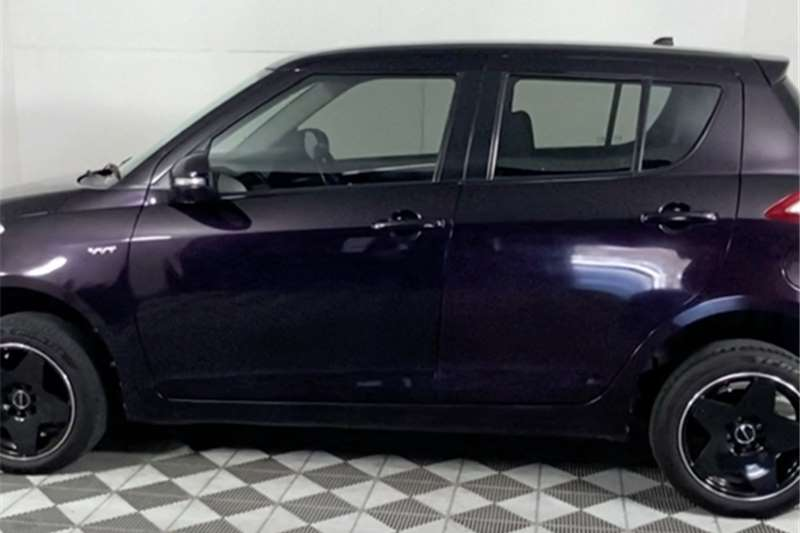 2016 Suzuki Swift Swift hatch 1.2 GL