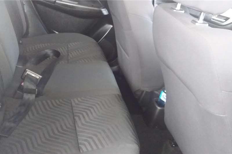 Suzuki Swift hatch 1.2 GL 2018