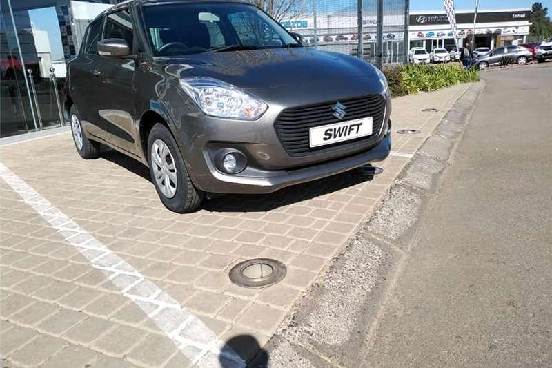 Suzuki Swift hatch 1.2 GL 2019