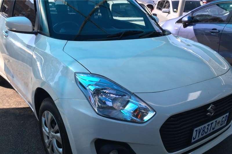 2019 Suzuki Swift Swift hatch 1.2 GL