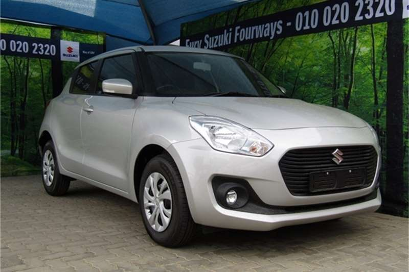 Suzuki Swift hatch 1.2 GL 2020