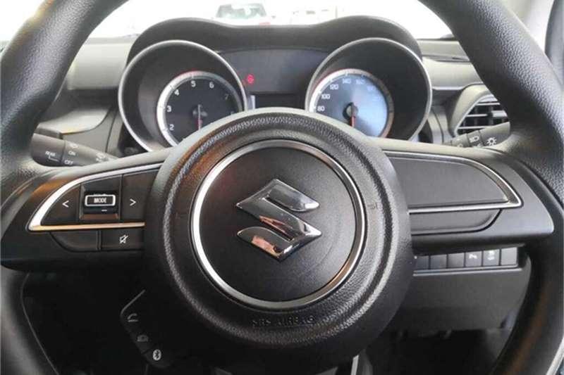 Used 2021 Suzuki Swift hatch 1.2 GL