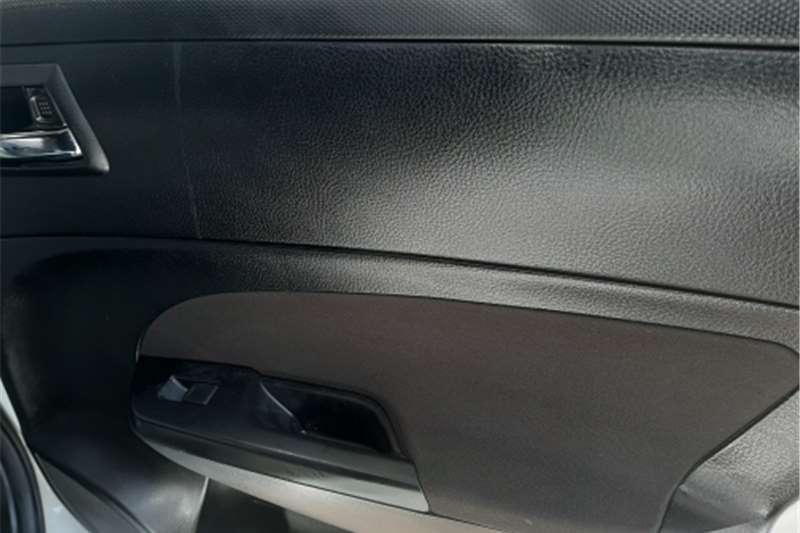 2015 Suzuki Swift Swift hatch 1.2 GL auto