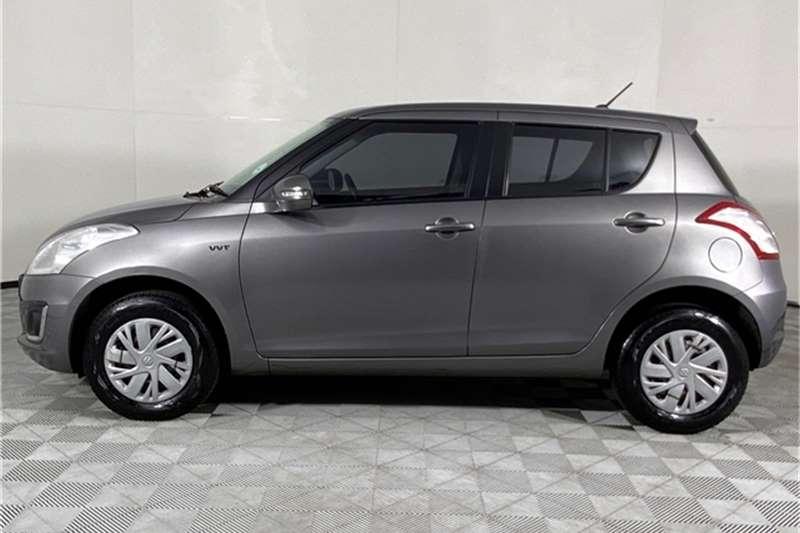 Used 2017 Suzuki Swift hatch 1.2 GL auto