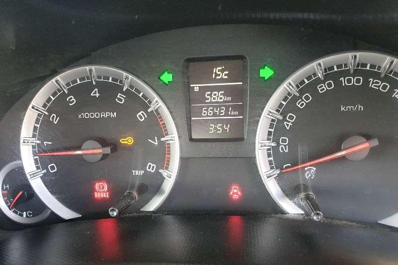 Used 2012 Suzuki Swift hatch 1.4 GLS