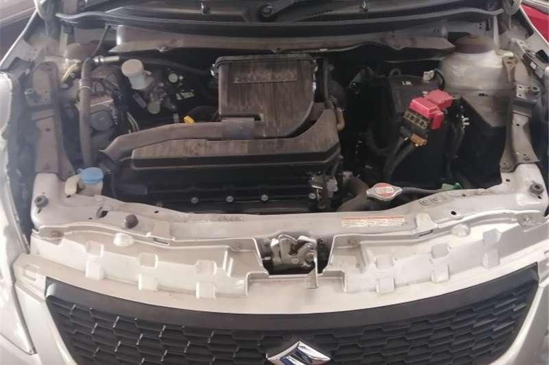 Used 2018 Suzuki Swift hatch 1.4 GLS