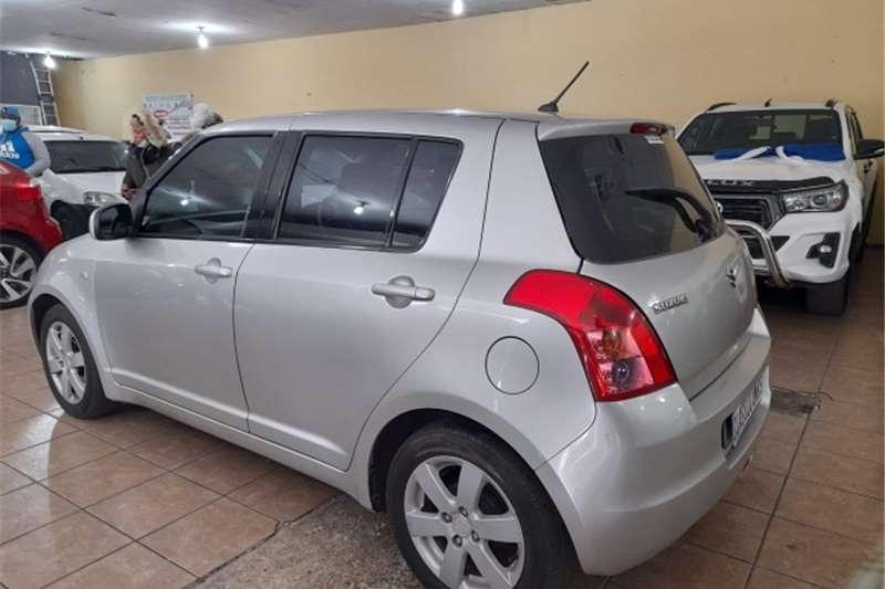 Used 2010 Suzuki Swift Hatch