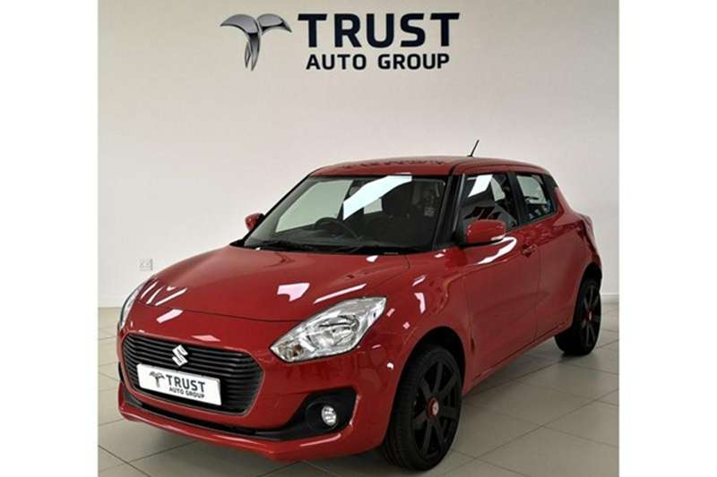 2020 Suzuki Swift hatch SWIFT 1.2 GL